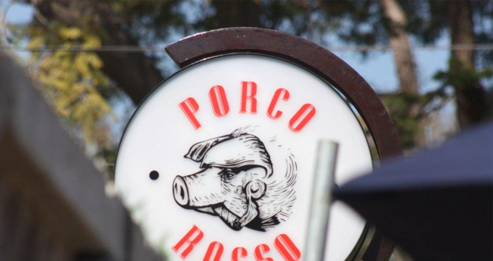 PORCO-ROSSO