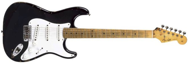 Blackie-Eric-Claptons-Stratocaster-hybrid
