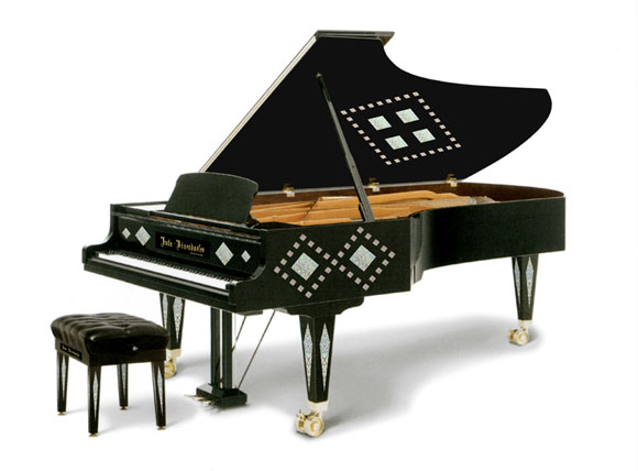 Kuhn-B_sendorfer - The World_s Most Expensive Piano