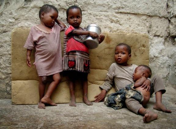 Somalia - Foto desconocida
