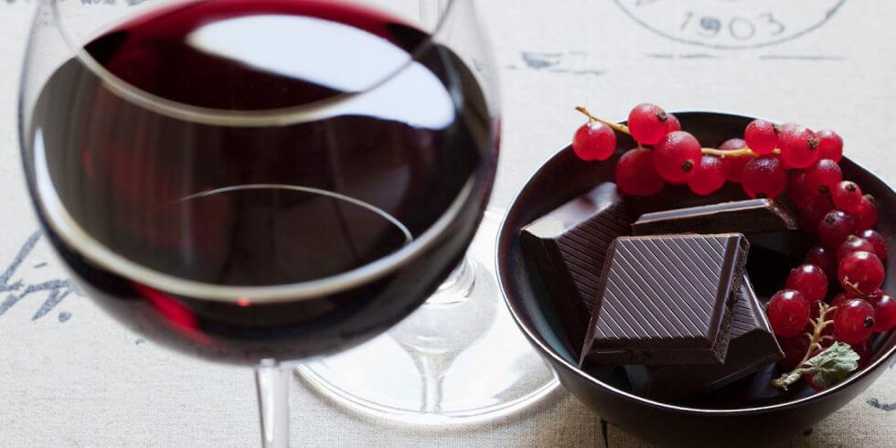chocolate-y-vino