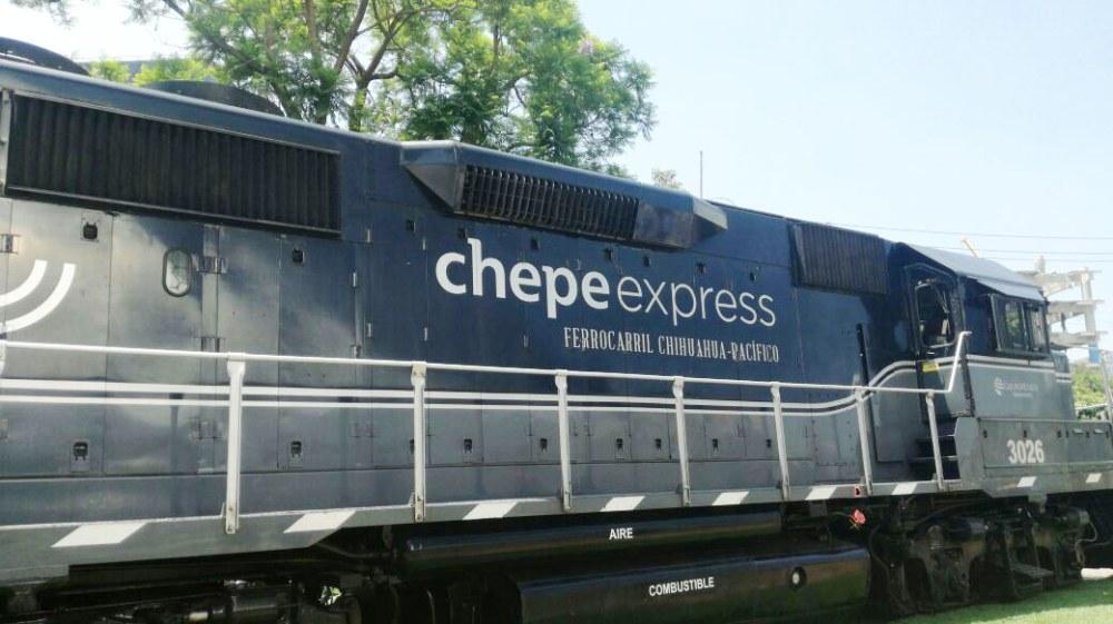 Chepe-Express