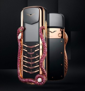 Vertu-Singature-Cobra
